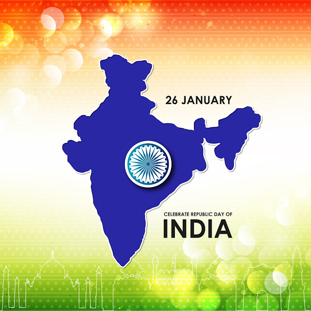 Happy Republic Day 2018 Photos