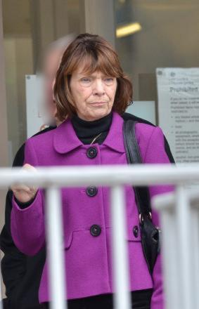 BREAKING Secretary Lynda Whalley jailed for 32 months for £165,000 theft from ACW Garden Centre in Canal Road, Bradford
