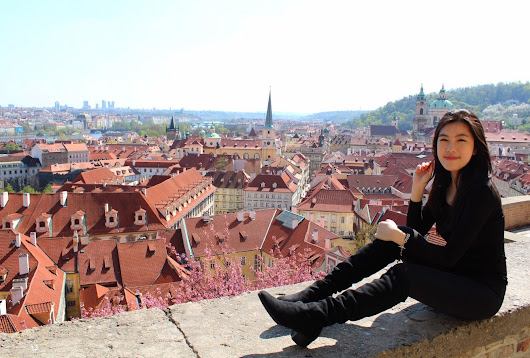 Exploring the Czech Republic - How We Spent 2 Days in Prague ♡