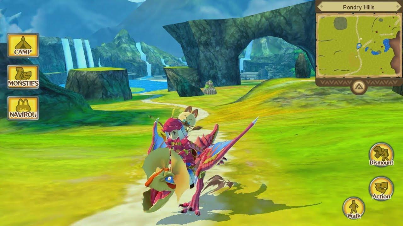 Wajib dicoba! 4 Games RPG Berbayar Terbaik di Android