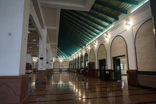 Masjid Masjid Keren di Indonesia