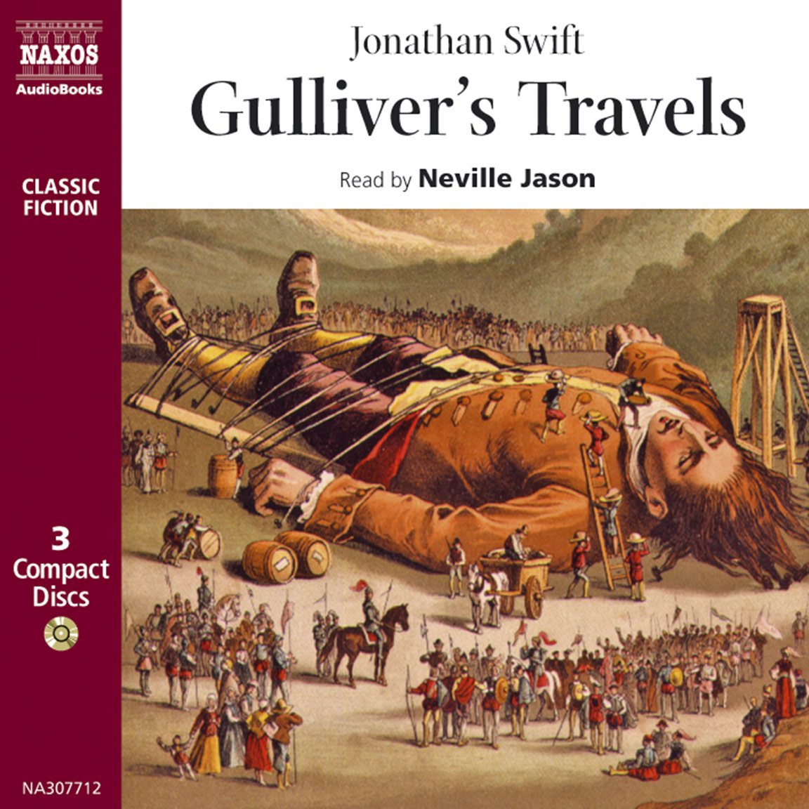 a glimpse into jonathan swifts gullivers travels Gulliver is taken into the capital city by a vast wagon the lilliputians have specially built he is presented to the emperor, who is entertained by gulliver, just as gulliver is flattered by the attention of royalty.