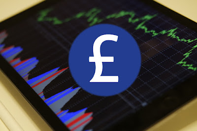 Image - Pound Echange Rates