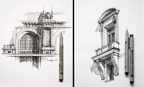 00-Dan-Hogman-Architectural-Sketchbook-Drawings-www-designstack-co