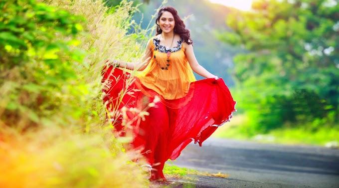 Namitha Pramod New Malayalam Actress Hot Photos.