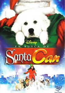 Santa Paws: En Busca de Santa Claus / En Busca de Santa Can