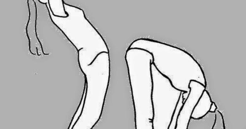 Esercizio di kundalini yoga per prevenire ed alleviare la sindrome mestruale - Sensazione di bagnato prima del ciclo ...