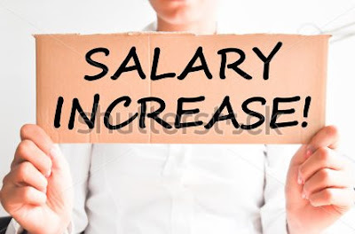 Tips How to Request Increasing Salary