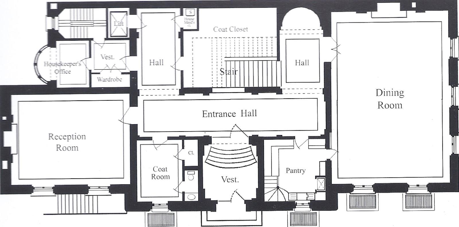Vanderbilt Dorm Floor Plans