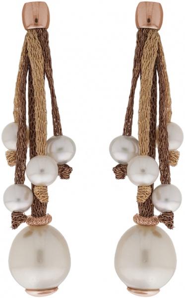 orecchini collezione pianeti borsari gioielli