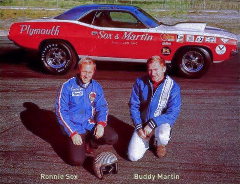 Www Laurent Roy Com Blog Auto History Ronnie Sox