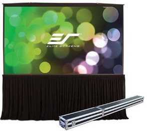 Large Portable Projector Screen