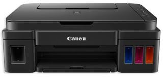 Canon Pixma G2500 driver download Mac, Windows