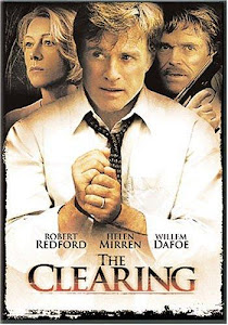 The Clearing Poster