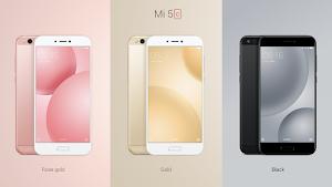 مواصفات وسعر هاتف شاومي Xiaomi Mi 5c