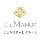 Logo The Manor Central Park