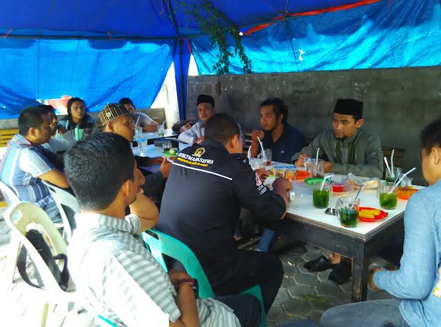 Masalah Grand Nanggroe Belum Selesai, Ormas Islam di Aceh akan Berkumpul