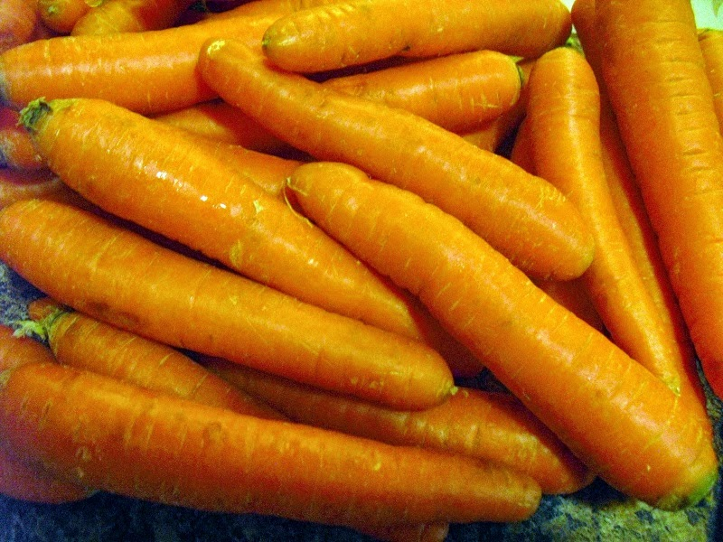 Carrots are nutritious, inexpensive and easy to can using a pressure-canner.