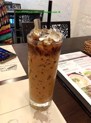 Coffee, Yummy Viet, Singapore