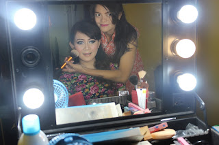 makeup class sidoarjo ziamakeup