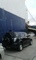 Jasa kirim mobil tujuan Jakarta ke Balikpapan Rp.4.100.000