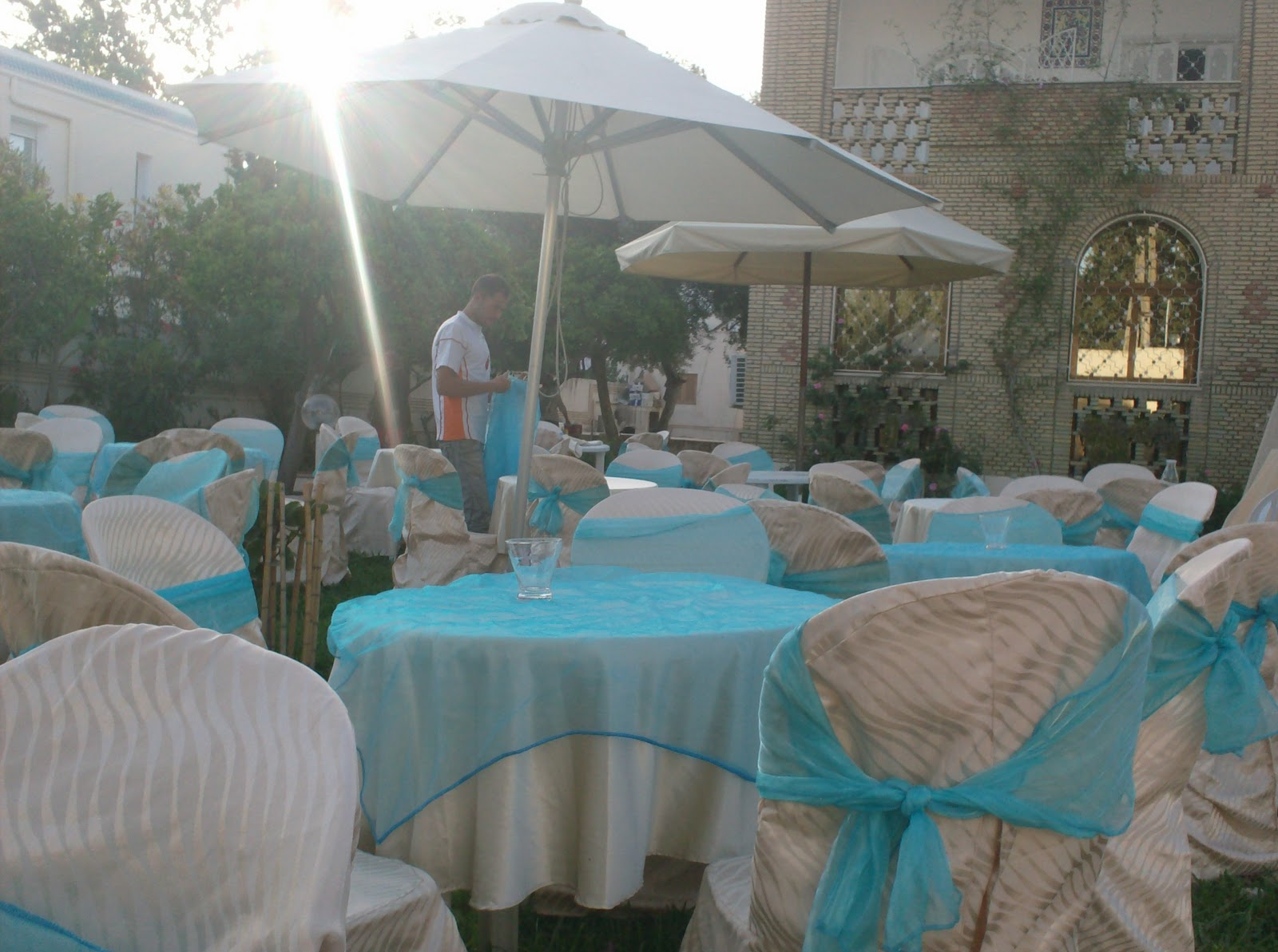 Location Chaise Tunisie Location Materiel De Mariage Art De Table Tentes Podiums