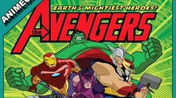 Vengadores Los Heroes mas Poderosos del Planeta 52/52 Audio: Latino Servidor: Mega
