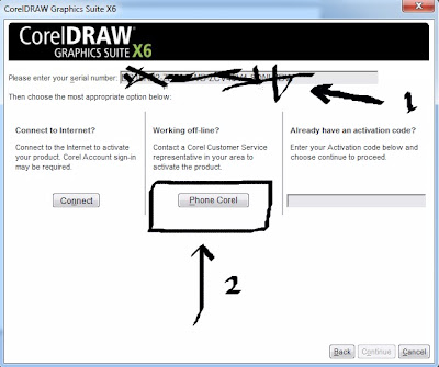Download CorelDraw X6