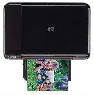 HP Photosmart C4788 Driver Download