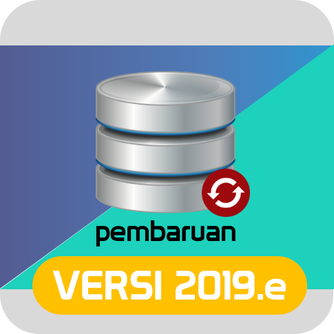 Download Update Dapodikdas 2019.e Rilis 11 April 2019