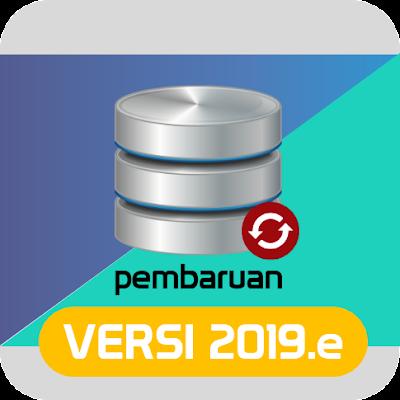Download Update Dapodikdas 2019.e Rilis 11 April 2019