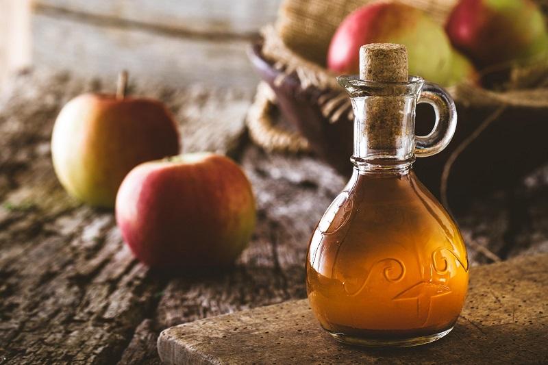 Como usar vinagre de maçã para perda de peso (baseado em evidências)