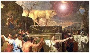 موسی ؑ اوربنی اسرائیل کا واقعہ (Moses and  Bani Israel )