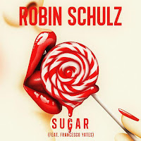 ROBIN SCHULZ - SUGAR on iTunes