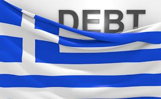 ΔΝΤ: Η Ελλάδα να μην πληρώνει τόκους ή κεφάλαιο στην ευρωζώνη μέχρι το 2040