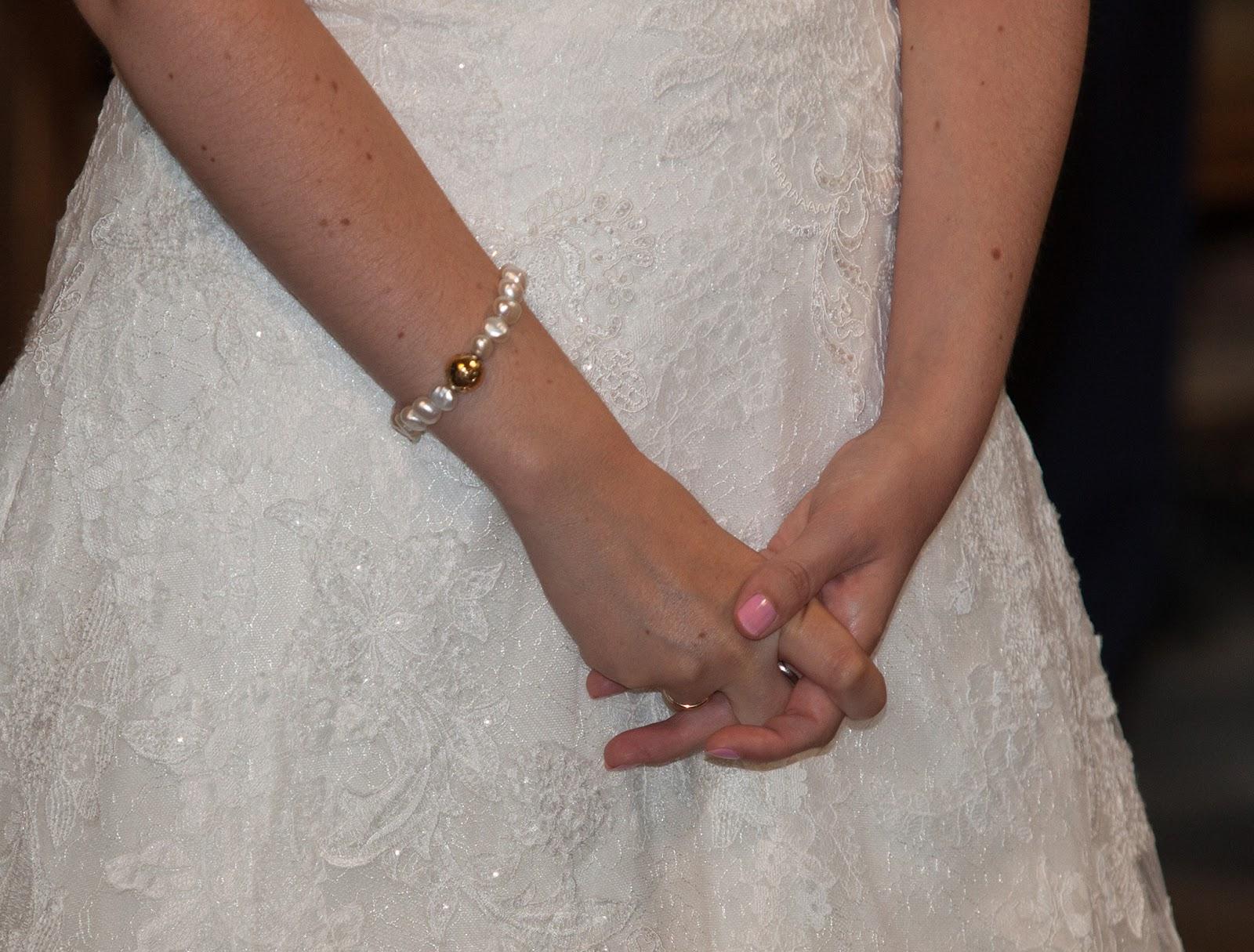 vestido novia onia pronovias