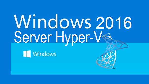 Download Windows Server 2016 and Hyper-V Server 2016 ISO Image Files - Direct Links