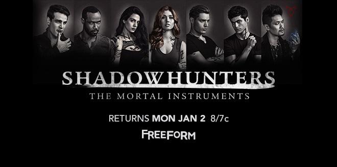 Shadowhunters sezonul 2 episodul 8