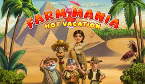 Free Download Farm Mania Hot Vacation PC Games Untuk Komputer Full Version Gratis Unduh Dijamin 100% Worked Dimainkan - ZGASPC