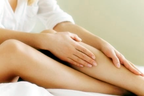 13 Ways To Remove Foot Scars