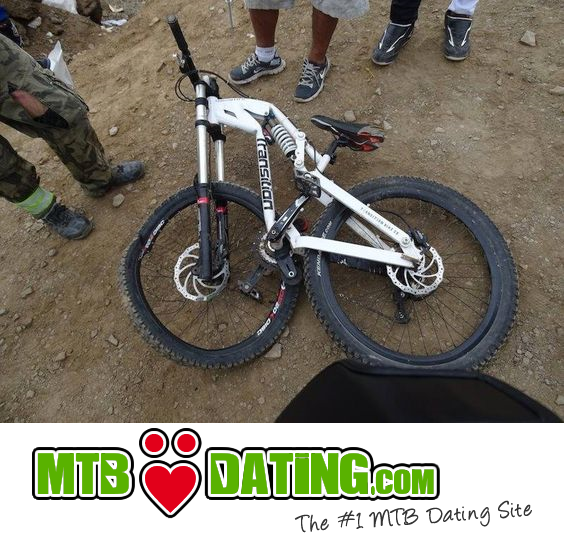 MTB Fail Of The Day - 06/06/16