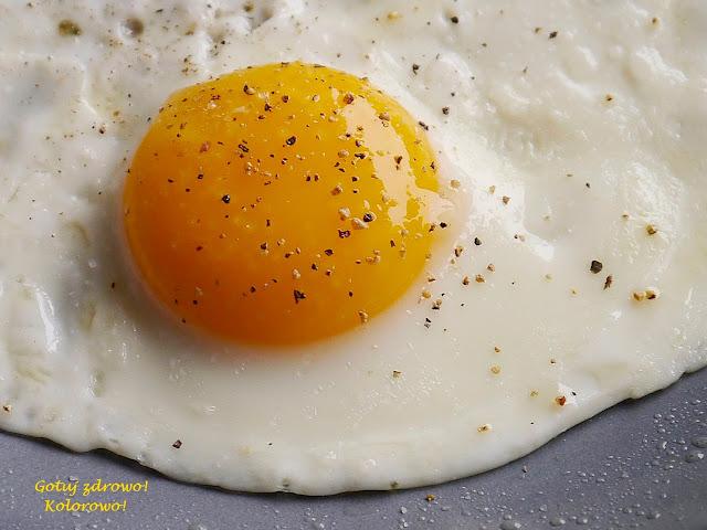 Jajka sadzone - idealne - Czytaj więcej »