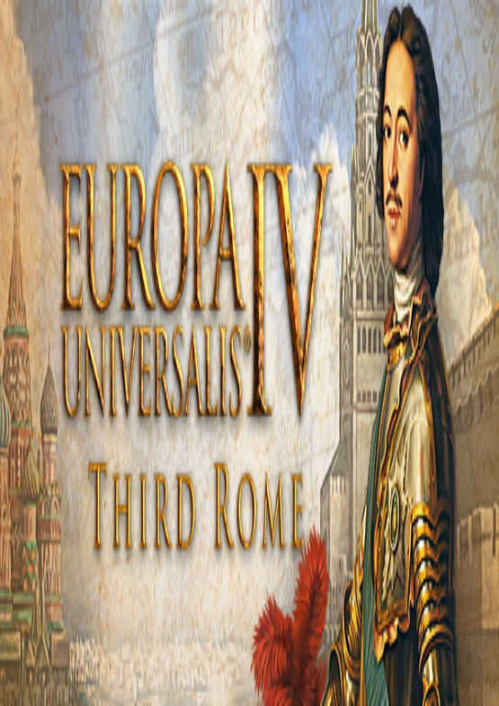 Download Europa Universalis IV Third Rome for PC free full version