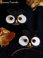 http://czerrrwonaporzeczka.blogspot.com/2015/10/babeczki-halloweenowe-sowy.html