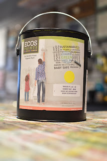 Ecos Organic Paints Coupon Code
