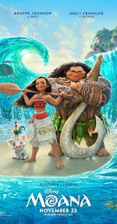 Download Film Moana (2016) Full Movie Bluray