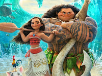 Download Film Moana (2016) Full Movie Bluray