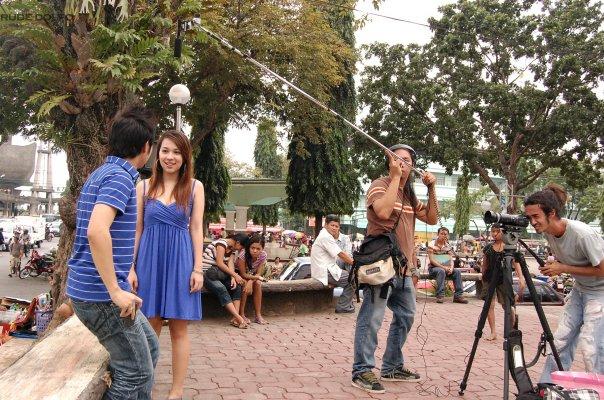 Davao City: the