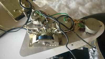 conserto parte eletrica