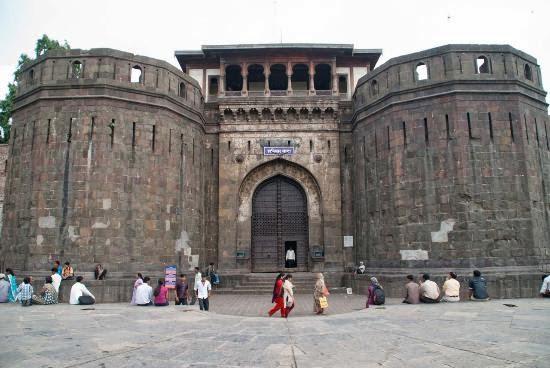 Shaniwar Wada Fort - Pune, Maharashtra